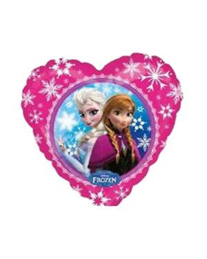 Folieballong: Disney Frozen - 23cm