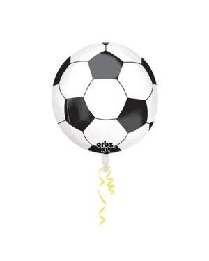 Orbz: Soccer Ball 38 x 40 cm
