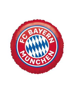 Folieballong: FC Bayern Munich - 43cm