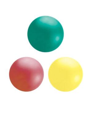 Lateksballong: Flere farger - 170cm - Per stk